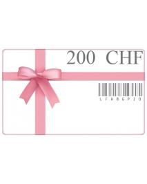 Gift Card-200