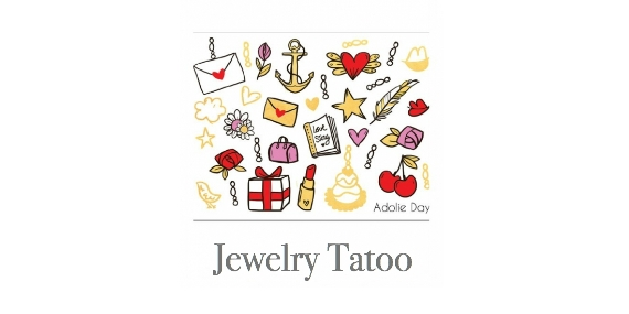 Jewelry Tatoo